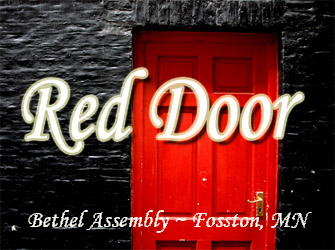 Red Door Bethel Assembly Fosston MN