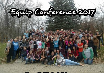 Equip Conference 2017