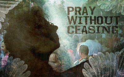 A Prayer Movement