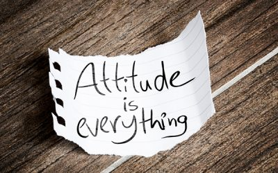 Five Attitudes That Destroy (4)