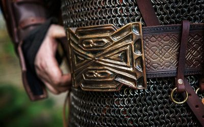 The Armor of God: Belt of Truth