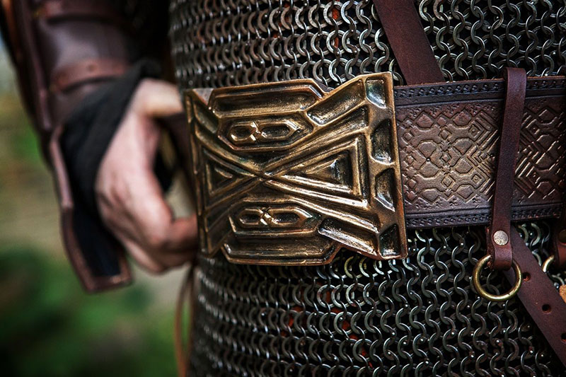 Armor of God Sermon Series