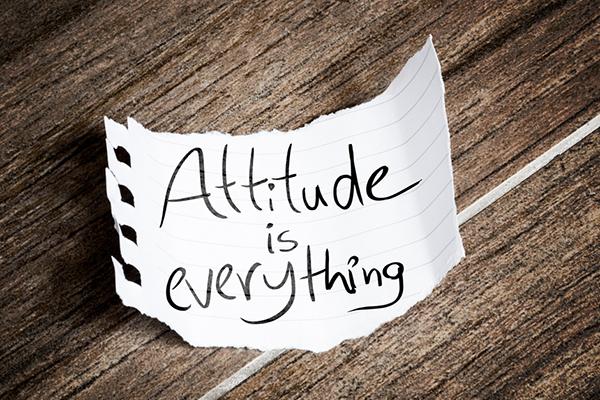 Five Attitudes That Destroy (4)