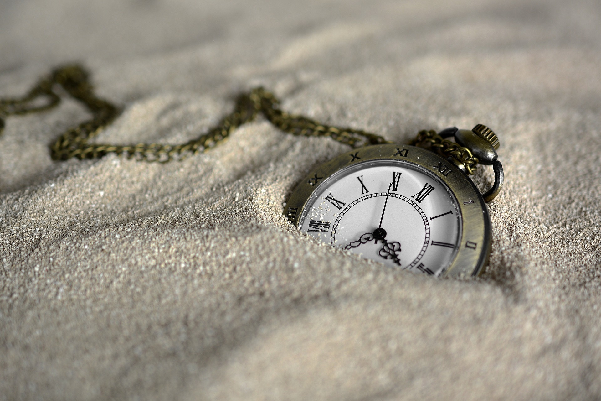 It is time Hosea 10:!2 Dave Ogrem Sermon
