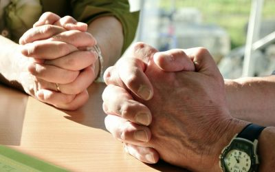 Dangerous Prayers: Here Am I Send Me