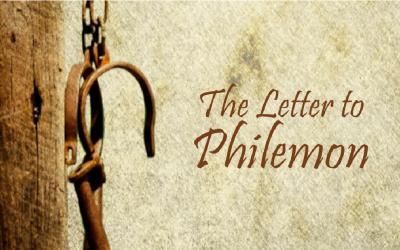 Philemon: Personal-Powerful-Transformational