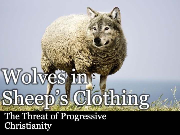 Wolves in Sheep's Clothing: Part 2