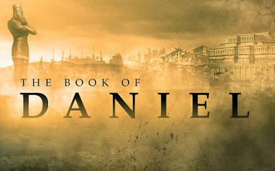 Book of Daniel: Ain't No Senator
